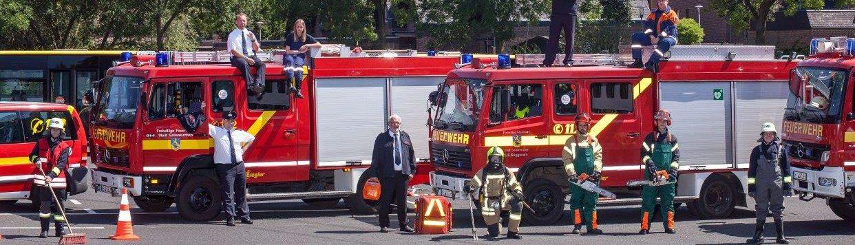 Feuerwehr Süggerath